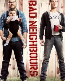 دانلود فیلم Neighbors 2014